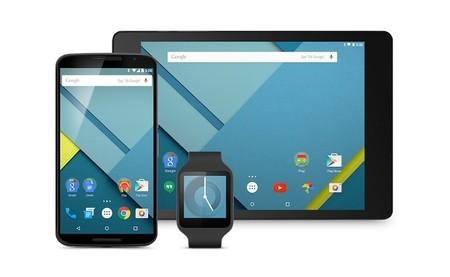 Google no anunció Android Lollipop para el 3 de noviembre, sólo la Nexus 9
