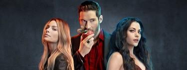 'Lucifer': todo lo que sabemos de la quinta temporada de la serie de Netflix