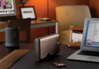 Iomega Home Media Network, almacenamiento en red para casa