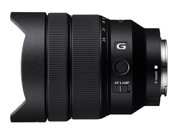 Sony FE 12-24 mm. f/4 G
