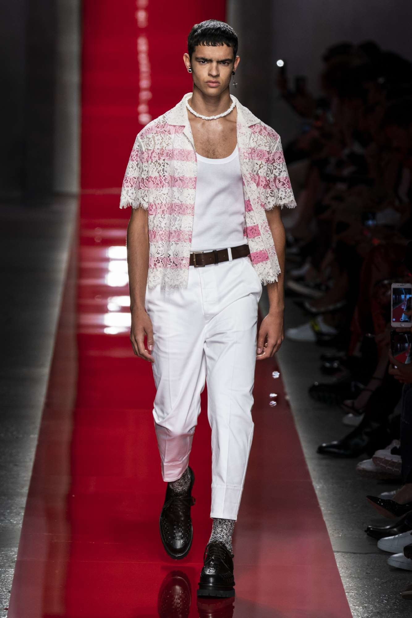 Dsquared2 Spring-Summer 2020