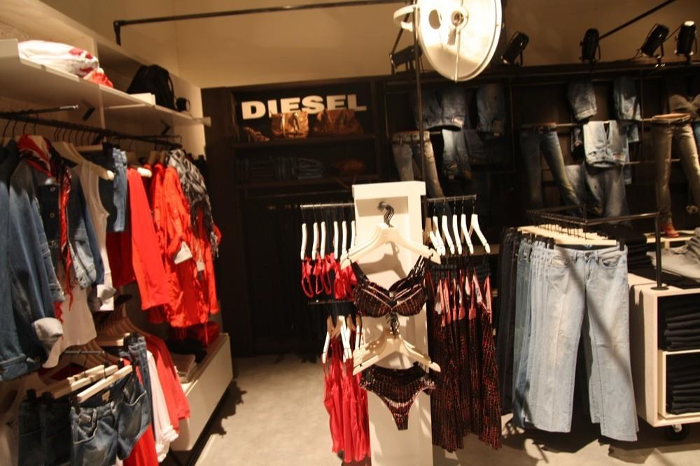 Foto de Diesel, colección Otoño-Invierno 2010/2011 en el Bread & Butter en Berlín (45/72)