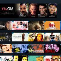 FlixOlé llega a los Canales de Amazon Prime Video con una calidad de imagen mejor que en sus propias apps dedicadas