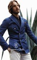 Massimo Dutti y su primavera-verano 2012 elegante y casual