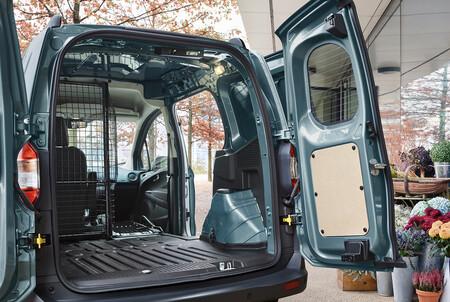 Ford Transit Courier Mexico Precio 4