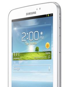 Samsung Galaxy Tab 3, toda la información