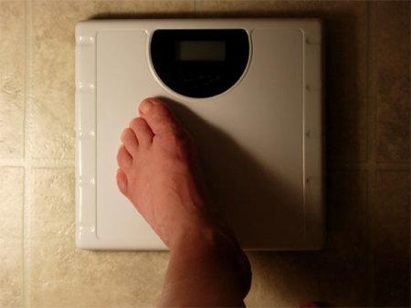 El peso, una forma engañosa de determinar nuestro estado físico