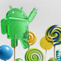 Android Lollipop 5.0 merece ser visto en acción: éste es nuestro vídeo