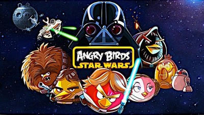 Angry Birds Star Wars llegará a las consolas de videojuegos en el mes de Octubre