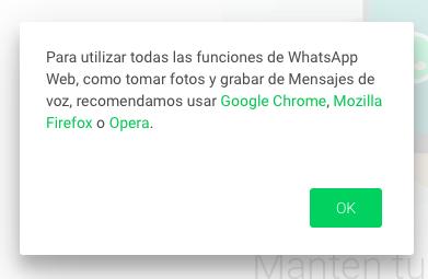 Whatsapp Web Safari Mac 02