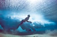 Refréscate este verano con las impresionantes fotografías submarinas de Mark Tipple