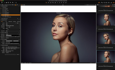Capture One Pro10 1