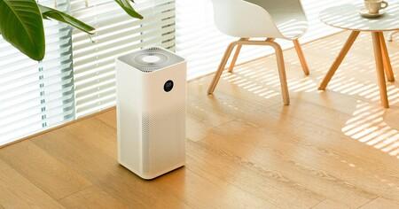 Estos son los principales factores que debes considerar antes de comprar un purificador de aire para tu hogar
