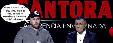 La gran contradicción de Kiko Rivera en sus declaraciones contra Isabel Pantoja