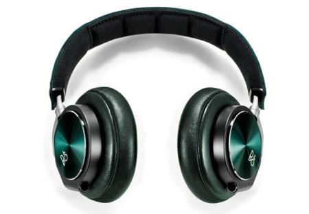 Los preciosos BeoPlay H6 en 'verde agave'