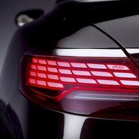 Las luces traseras OLED también llegan a los Mercedes-Benz Clase S Coupé y Cabrio