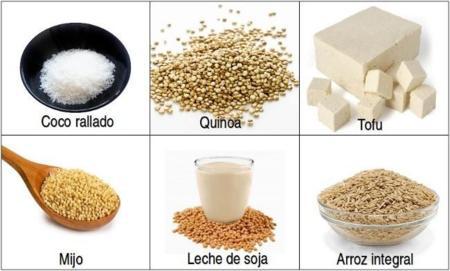 Adivina adivinaza: ¿qué alimento de origen vegetal tiene más proteínas?