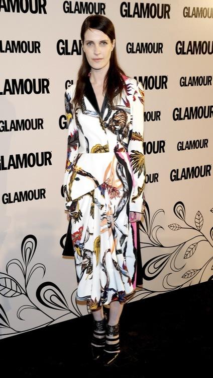 Vanessa Traina Glamour Belleza