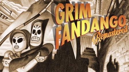 Grim Fandango Remastered aparece por sorpresa en la eShop de Nintendo Switch