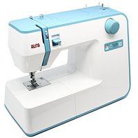 Oferta flash en la máquina de coser Alfa Style 30: hasta medianoche su precio es de 133,20 euros en Amazon