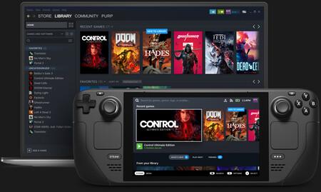 Valve resuelve las dudas sobre Steam Deck: sistemas operativos, VR, rendimiento, reservas y más