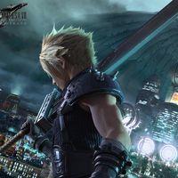 Una nueva imagen de Final Fantasy VII Remake muestra al que parece ser uno de sus clásicos jefes finales