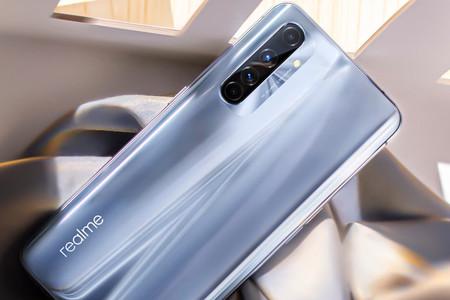 Realme X50 Pro Player Edition: igual de potente, con menos megapíxeles y más barato