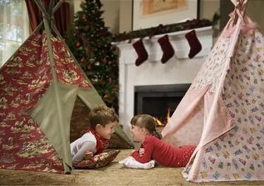 Tiendas para niños de Habitat