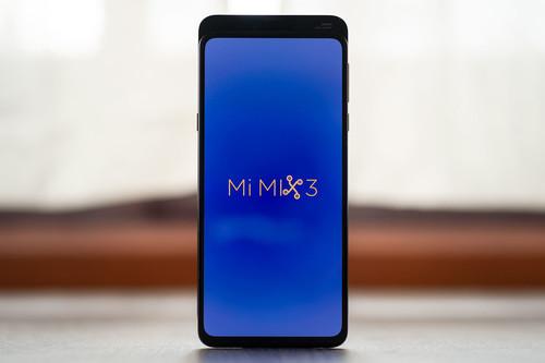 Xiaomi Mi MIX 3, análisis tras un mes de uso: la pantalla deslizante es tan fácil de usar como de olvidar
