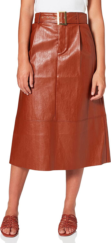Sisley Falda para Mujer