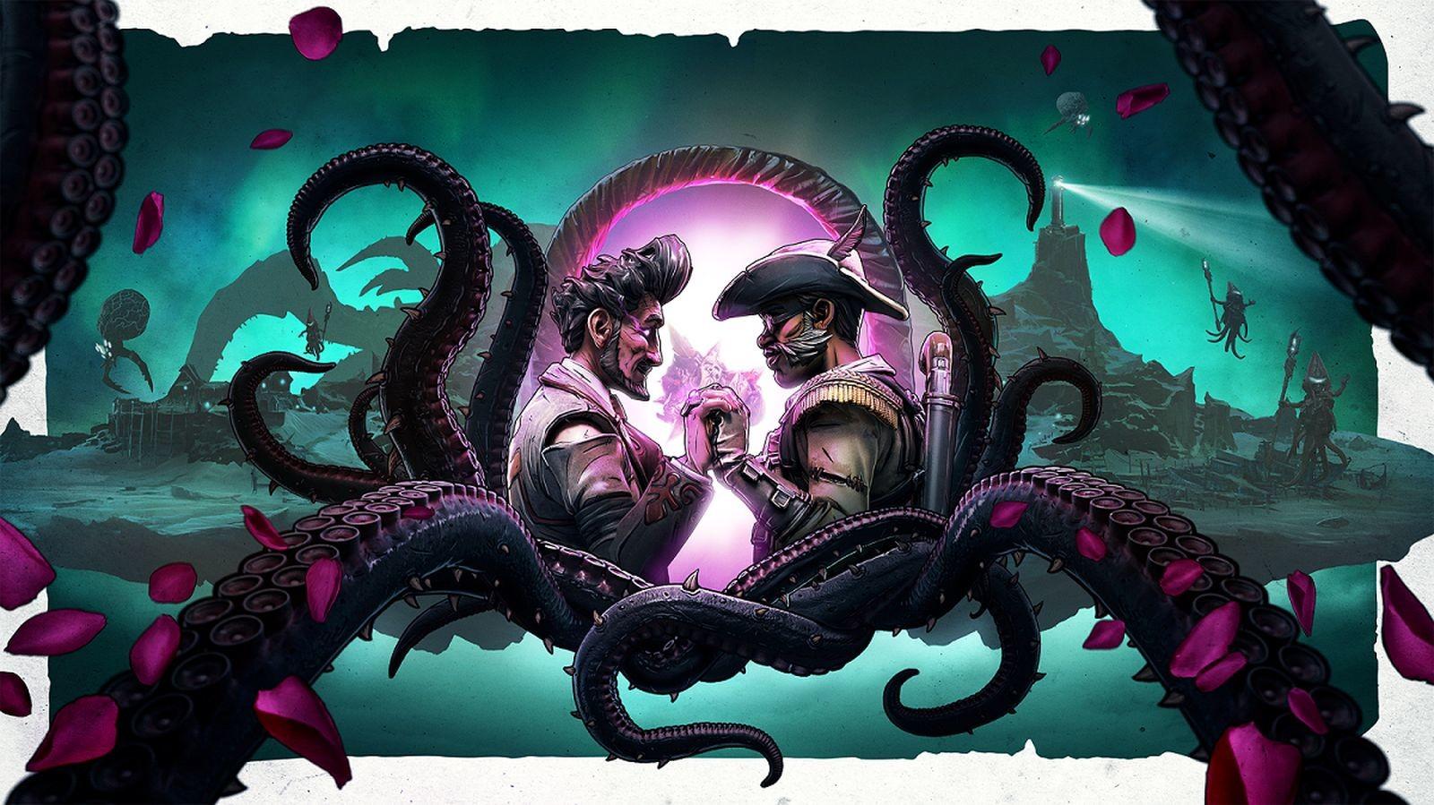 Armas, Amor y Tentáculos