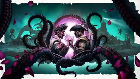 Análisis de Borderlands 3: Armas, Amor y Tentáculos. Una boda recupera la esencia de las mejores expansiones de Borderlands