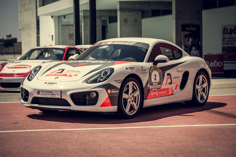 Foto de Iberian Porsche Meeting (73/225)