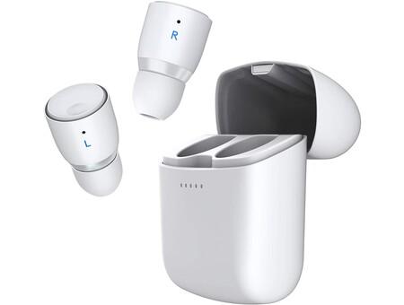 Cambridge Audio presenta los auriculares Melomania 1+: hasta 9 horas con una sola carga y compatibles con Siri y Google Assistant