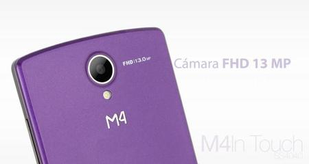 M4intouch Ss4040
