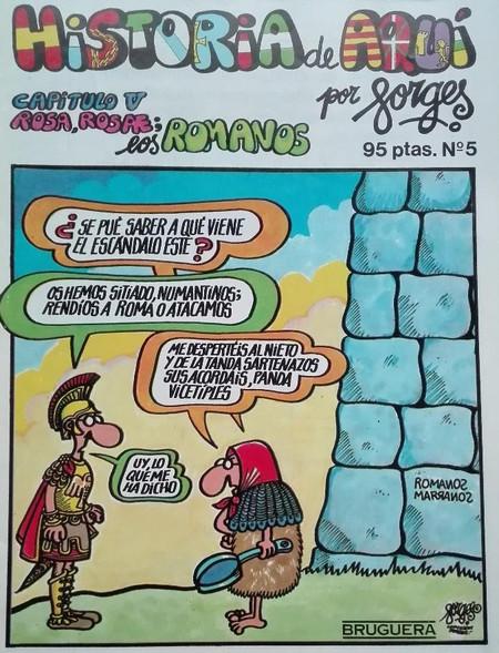 Forges Historia De Aqui 13