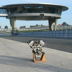 Foto 23 de 24 de la galería proton-kr-ktm-2005 en Motorpasion Moto