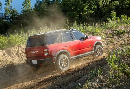 Ford Bronco Sport 2021 1280 0e