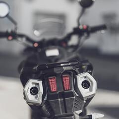 Foto 9 de 10 de la galería mitt-tk-125-2020 en Motorpasion Moto