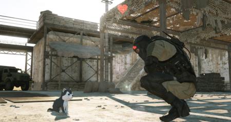 Acción, sigilo y momentos cómicos, esto es lo que ofrece el nuevo gameplay de Metal Gear Online