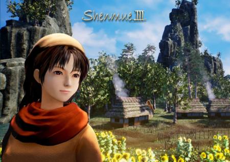 Un nuevo vídeo nos deja ver el aspecto gráfico actual de Shenmue 3
