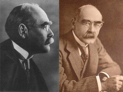 Hoy se cumple el 75 aniversario de la muerte de Rudyard Kipling