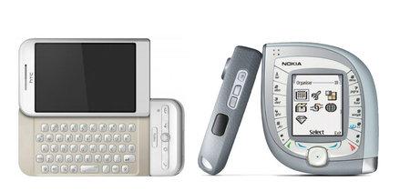 Funciones de móviles viejos que nos gustaría tener en Android