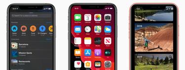 Un documento falso pone nombre al iPhone 11, el lanzamiento de iOS 13 y nuevos iPad en octubre