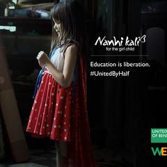 Foto 9 de 19 de la galería hoy-es-dia-internacional-de-la-mujer-y-benetton-lucha-por-la-igualdad-entre-hombres-y-mujeres en Trendencias