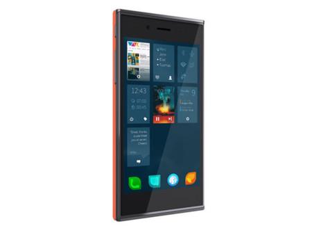 Jolla vuelve a tener disponibilidad de sus smartphones con Sailfish OS