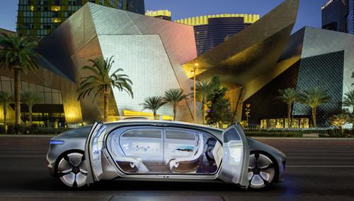 CES Las Vegas 2015, desde dentro