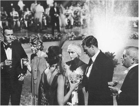 ¿Cómo eran las it girls de los años 20? Lo veremos en la nueva (e increíble) versión del Gran Gatsby