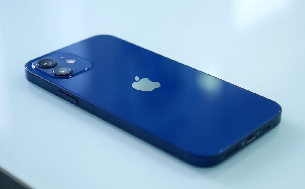 Apple corrige de urgencia una vulnerabilidad