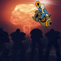 Fallout 76 es gratis durante una semana y recibe diferentes ofertas con motivo del Día de las Bombas